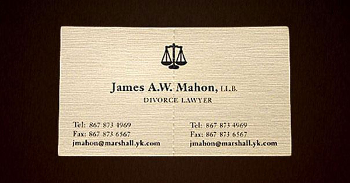 The 30 Most Amazing Business Cards You\'ve Ever Seen. Ever.